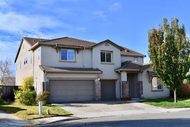 3678 Dorena Place, West Sacramento, CA 95691 (MLS #19075149) :: Deb Brittan Team