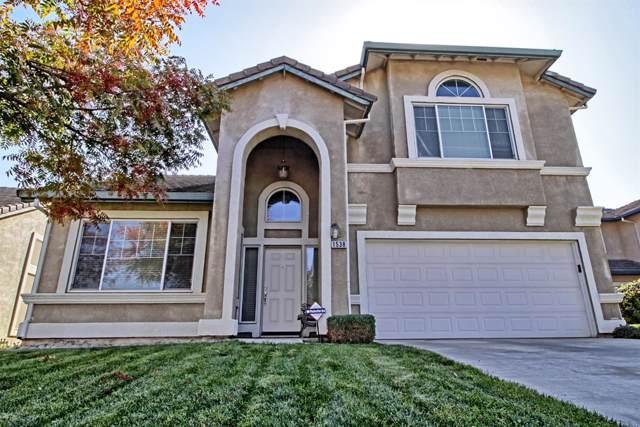 1538 Tamarisk Lane, Tracy, CA 95377 (MLS #19075169) :: The MacDonald Group at PMZ Real Estate