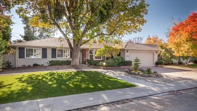 2744 Sheridan Way, Stockton, CA 95207 (MLS #19075172) :: The MacDonald Group at PMZ Real Estate