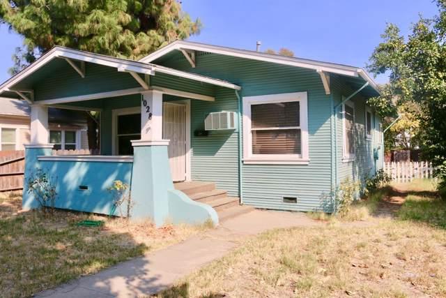 1028 Q Street, Newman, CA 95360 (MLS #19075197) :: The MacDonald Group at PMZ Real Estate