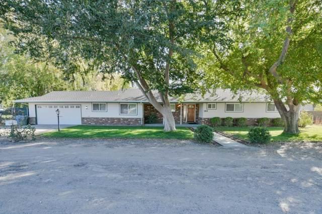 1819 Walnut Street, Sutter, CA 95982 (MLS #19075199) :: Keller Williams - Rachel Adams Group
