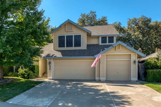 8746 Kevmich Way, Orangevale, CA 95662 (MLS #19075214) :: The MacDonald Group at PMZ Real Estate