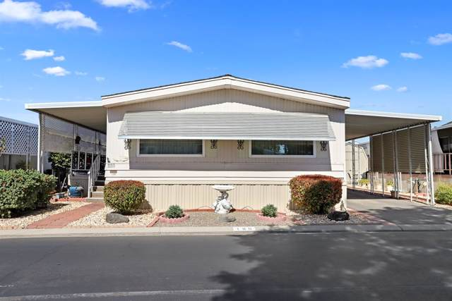 2621 Prescott Road #195, Modesto, CA 95350 (MLS #19075215) :: The Merlino Home Team