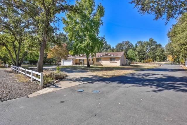 7111 Almond Avenue, Orangevale, CA 95662 (MLS #19075220) :: The MacDonald Group at PMZ Real Estate