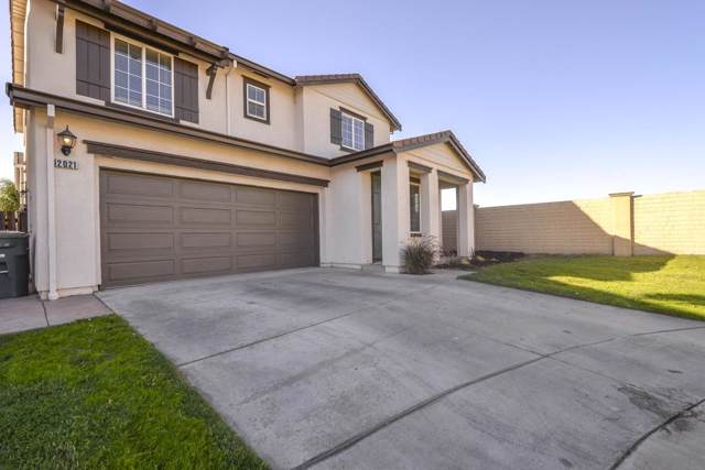 2021 Loring Court, Ceres, CA 95307 (MLS #19075314) :: The MacDonald Group at PMZ Real Estate
