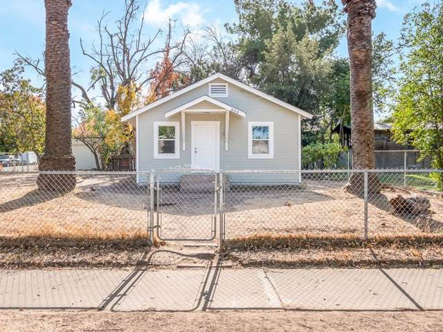 808 W 11th Street, Merced, CA 95341 (MLS #19075357) :: The MacDonald Group at PMZ Real Estate