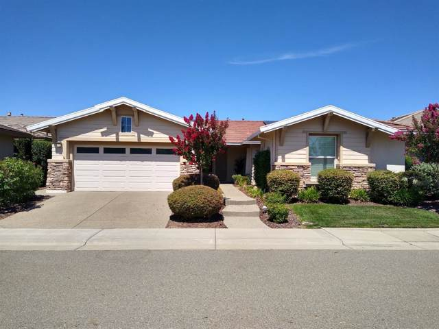 1166 Truchard Lane, Lincoln, CA 95648 (MLS #19075417) :: The MacDonald Group at PMZ Real Estate