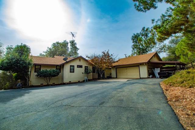 2330 Indian Rock Road, Cool, CA 95614 (MLS #19075570) :: Deb Brittan Team
