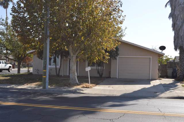 295 Overland Road, Los Banos, CA 93635 (MLS #19075590) :: The MacDonald Group at PMZ Real Estate