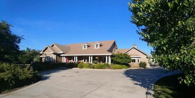 26931 S Banta Road, Tracy, CA 95304 (MLS #19075647) :: The MacDonald Group at PMZ Real Estate