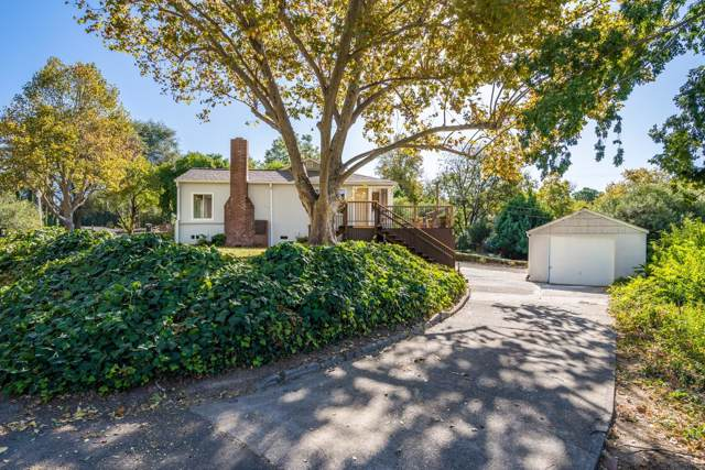 8048 Archer Avenue, Fair Oaks, CA 95628 (MLS #19075658) :: The MacDonald Group at PMZ Real Estate