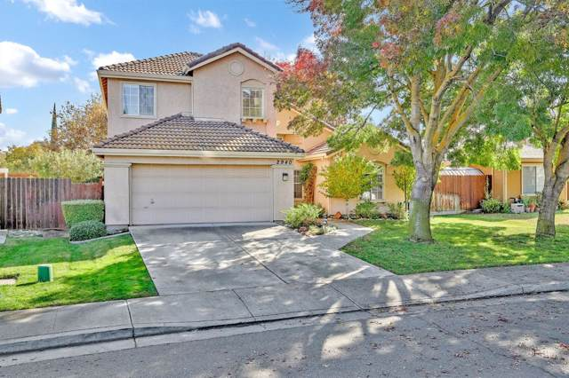 2940 Misty Meadow Drive, Tracy, CA 95377 (MLS #19075666) :: REMAX Executive