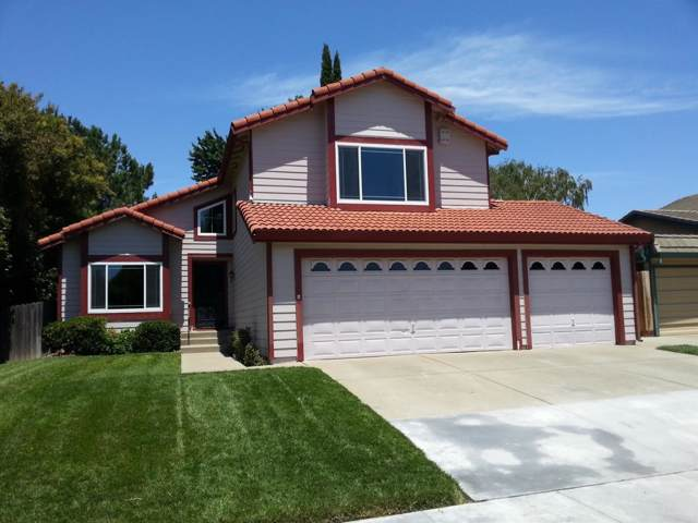 2961 Yarwood Way, Sacramento, CA 95833 (MLS #19075701) :: REMAX Executive