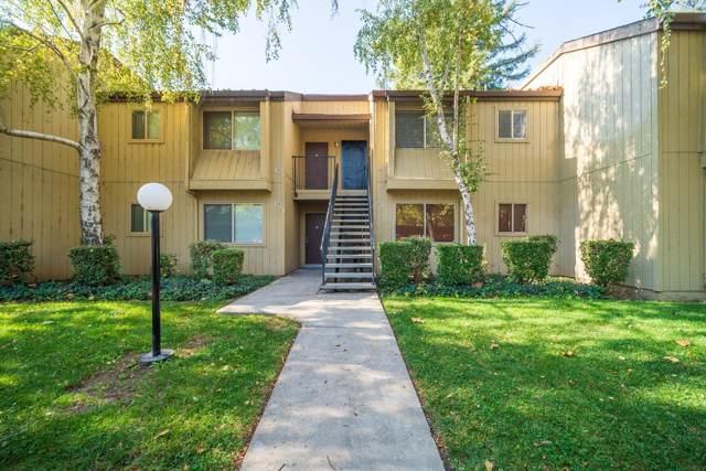 3591 Quail Lakes Drive #128, Stockton, CA 95207 (MLS #19075716) :: The MacDonald Group at PMZ Real Estate