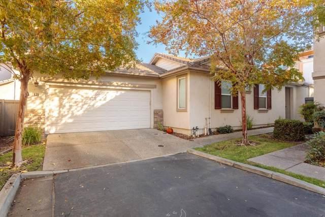 121 Natalino Circle, Sacramento, CA 95835 (MLS #19075722) :: REMAX Executive