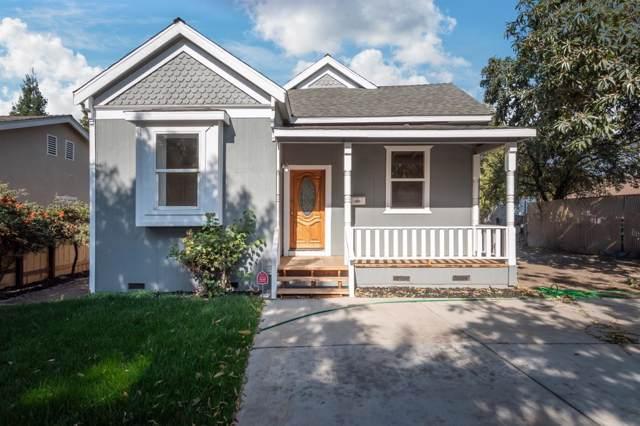 2275 E Washington Street, Stockton, CA 95205 (MLS #19075734) :: The MacDonald Group at PMZ Real Estate