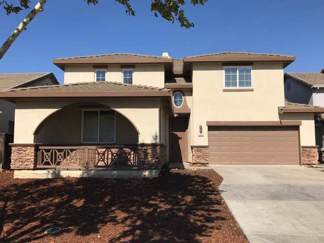 1443 Steel Creek Drive, Patterson, CA 95363 (MLS #19075739) :: The Merlino Home Team