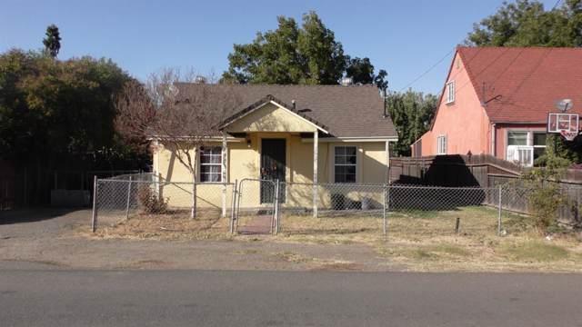 4959 Elvin Avenue, Stockton, CA 95215 (MLS #19075762) :: The MacDonald Group at PMZ Real Estate