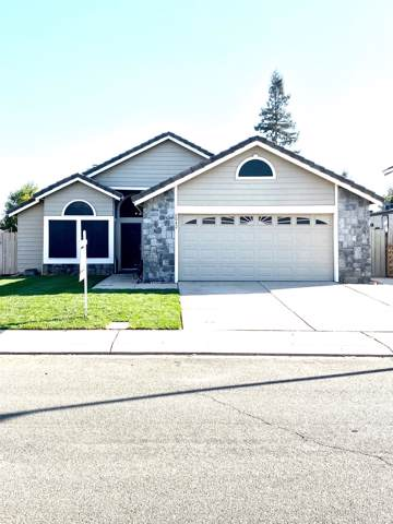 6042 Don Avenue, Riverbank, CA 95367 (MLS #19075770) :: The MacDonald Group at PMZ Real Estate