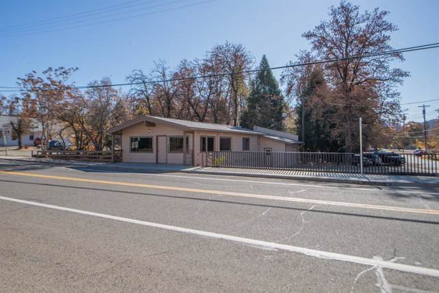 30890 Highway 3, Weaverville, CA 96093 (MLS #19075798) :: The MacDonald Group at PMZ Real Estate