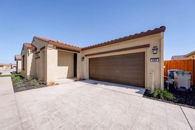 860 Fritz Drive, Los Banos, CA 93635 (MLS #19075809) :: The MacDonald Group at PMZ Real Estate