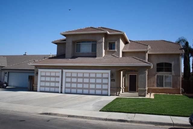 1890 Hartnell Court, Los Banos, CA 93635 (MLS #19075833) :: The MacDonald Group at PMZ Real Estate