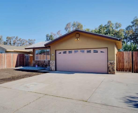826 Woodrow Street, Lodi, CA 95240 (MLS #19075861) :: The MacDonald Group at PMZ Real Estate