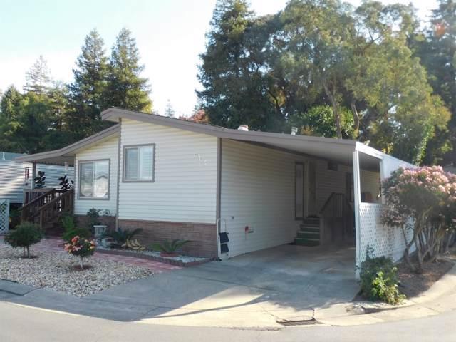 6706 Tam Oshanter #133, Stockton, CA 95210 (MLS #19075882) :: Keller Williams - The Rachel Adams Lee Group