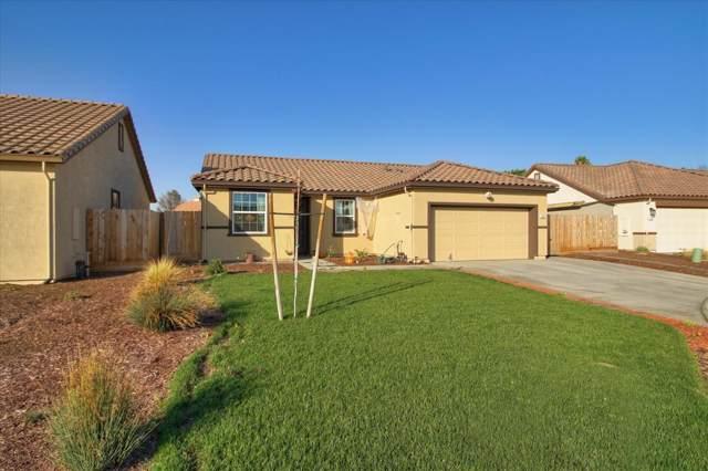 714 Harvest Court, Los Banos, CA 93635 (MLS #19075907) :: The MacDonald Group at PMZ Real Estate