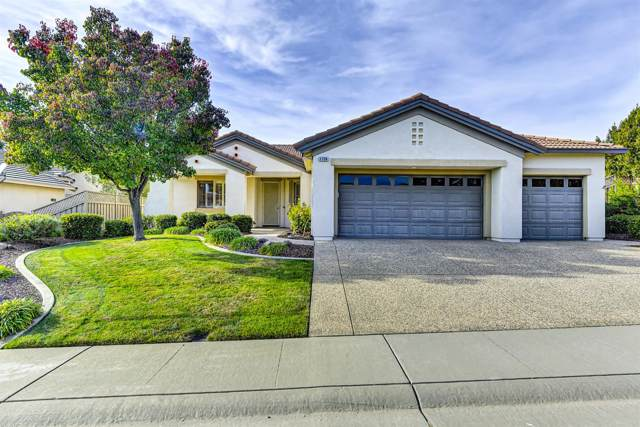 1704 Cottage Rose Lane, Lincoln, CA 95648 (MLS #19075954) :: The MacDonald Group at PMZ Real Estate