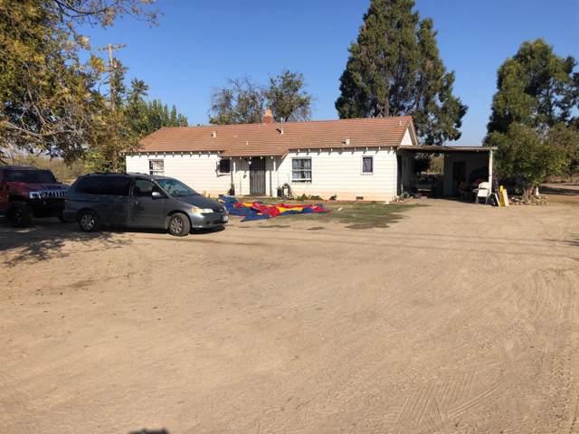 13148 Westside, Livingston, CA 95334 (MLS #19075959) :: Heidi Phong Real Estate Team