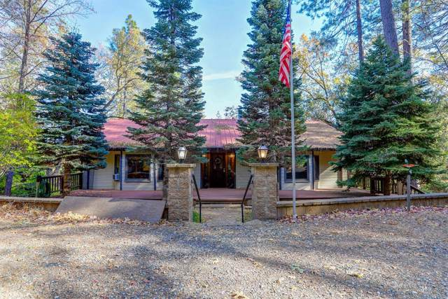 20113 Tanglewood Rd, Grass Valley, CA 95945 (MLS #19075967) :: REMAX Executive