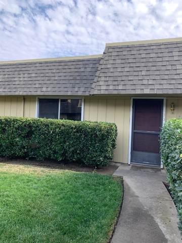 732 W W. Lincoln Avenue #133, Woodland, CA 95695 (MLS #19075976) :: Folsom Realty