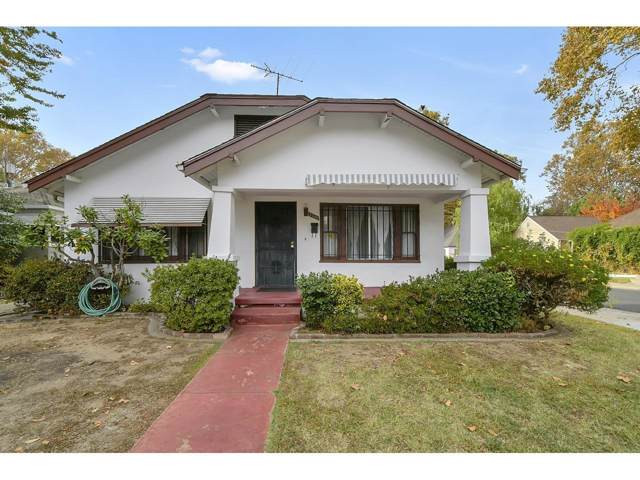 2700 17th Street, Sacramento, CA 95818 (MLS #19076011) :: Heidi Phong Real Estate Team