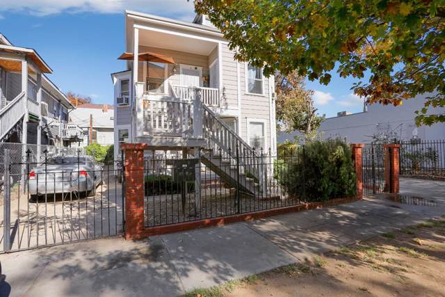 1505 E Street, Sacramento, CA 95814 (MLS #19076013) :: Heidi Phong Real Estate Team