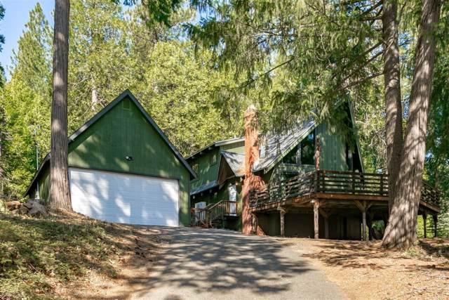 4321 Lakeridge Drive, Pollock Pines, CA 95726 (MLS #19076045) :: The MacDonald Group at PMZ Real Estate