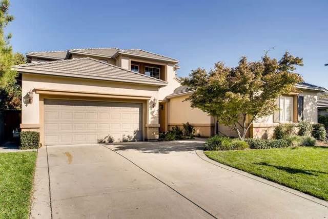 4807 Village Green Drive, El Dorado Hills, CA 95762 (MLS #19076094) :: The MacDonald Group at PMZ Real Estate