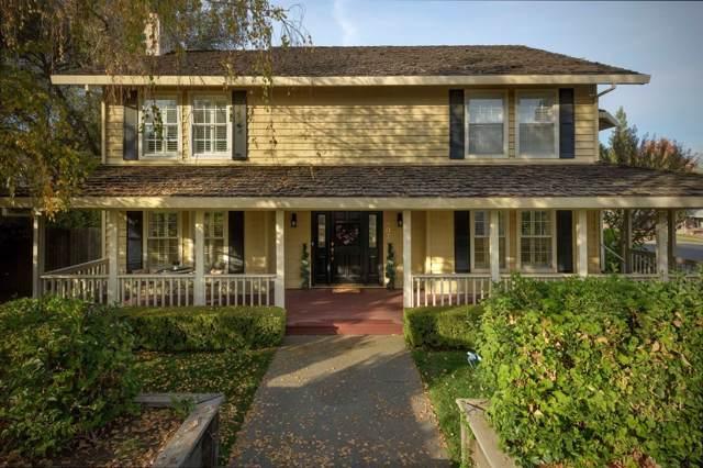 7907 Laurelridge Court, Fair Oaks, CA 95628 (MLS #19076121) :: eXp Realty - Tom Daves