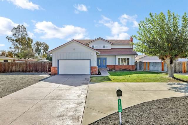 16324 Von Sosten Road, Tracy, CA 95304 (MLS #19076146) :: REMAX Executive