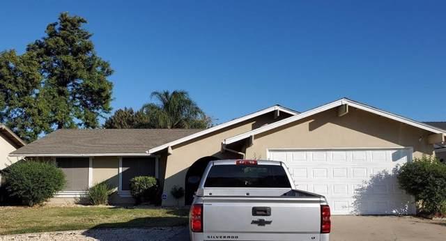 3409 Lindsay Way, Ceres, CA 95307 (MLS #19076174) :: The MacDonald Group at PMZ Real Estate