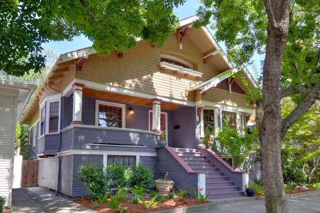 2207 G Street, Sacramento, CA 95816 (MLS #19076209) :: Heidi Phong Real Estate Team