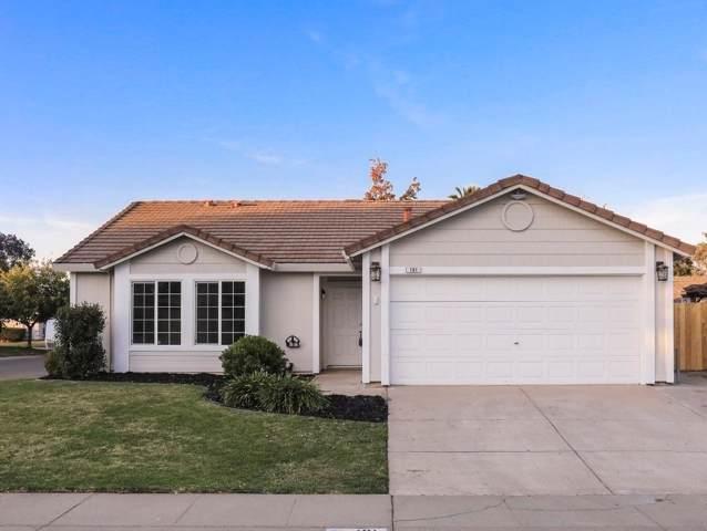 181 Danny Drive, Galt, CA 95632 (MLS #19076239) :: Heidi Phong Real Estate Team