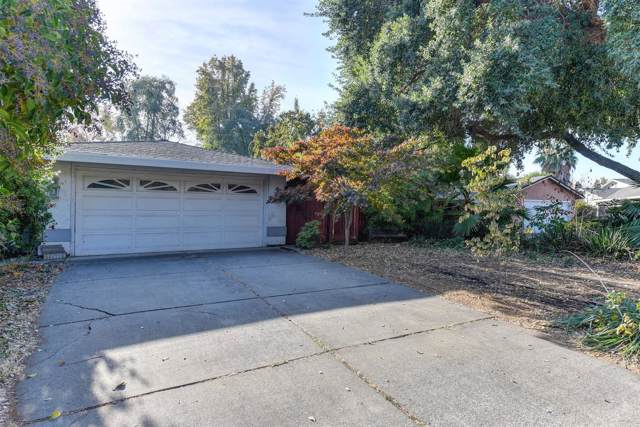 9 La Sara Court, Sacramento, CA 95833 (MLS #19076309) :: REMAX Executive