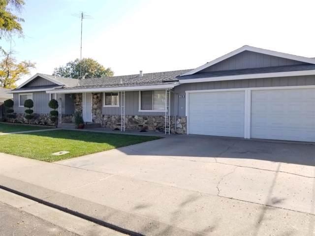 2216 Mauna Loa Drive, Ceres, CA 95307 (MLS #19076319) :: The MacDonald Group at PMZ Real Estate
