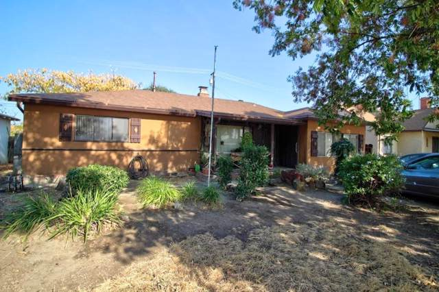 1339 Grandview Avenue, Ceres, CA 95307 (MLS #19076326) :: The MacDonald Group at PMZ Real Estate