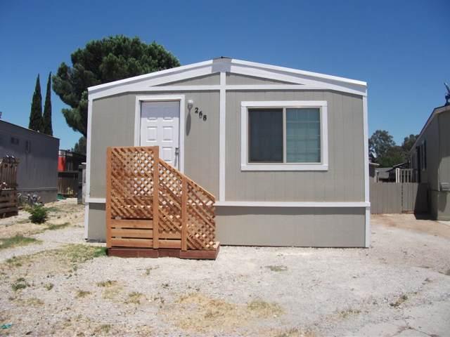 268 Mercury Circle, Santa Nella, CA 95322 (MLS #19076340) :: The MacDonald Group at PMZ Real Estate