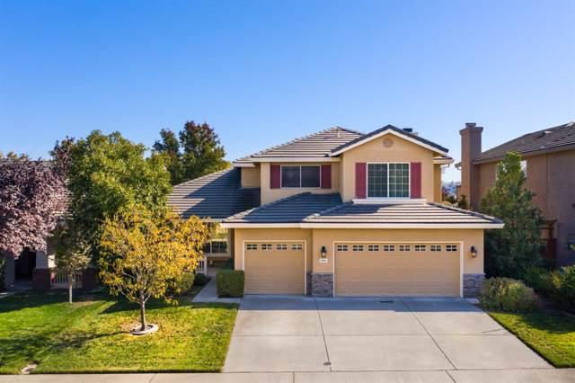 1991 Hunter Drive, Rocklin, CA 95765 (MLS #19076410) :: eXp Realty - Tom Daves
