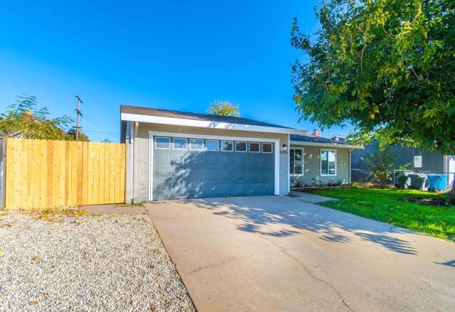 5295 Acacia Way, Olivehurst, CA 95961 (MLS #19076429) :: Keller Williams Realty