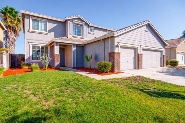 2264 Cantania Court, Los Banos, CA 93635 (MLS #19076431) :: The MacDonald Group at PMZ Real Estate