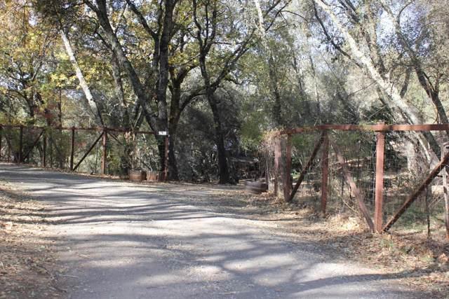 5628 Old French Town Road, Shingle Springs, CA 95682 (MLS #19076434) :: Heidi Phong Real Estate Team